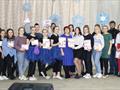 Награждение студентов за 1 семестр 2019-2020 уч. года