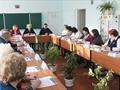 """Круглый стол """"Перспективы развития педагогического образования"""""""