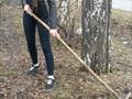 """Акция """"Ветеран живет рядом"""" в рамках Весенней недели добра в Кузбассе"""