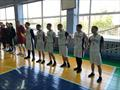 Команда колледжа по баскетболу победила в турнире памяти А.Становкина!