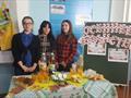 Благотворительная ярмарка к Международному Дню студента