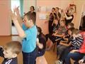 """Развлекательная программа """"Подари детям праздник"""" в Реабилитационном центре для детей и подростков"""