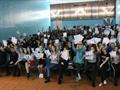 Награждение студентов-активистов